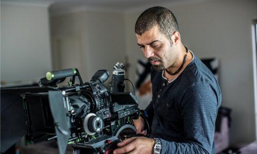الإخراج السينمائي – دورة شاملة