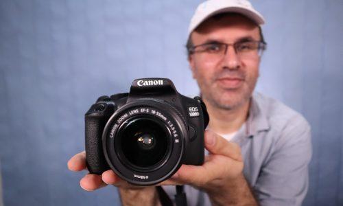 التصوير الفوتوغرافي للمبتدئين