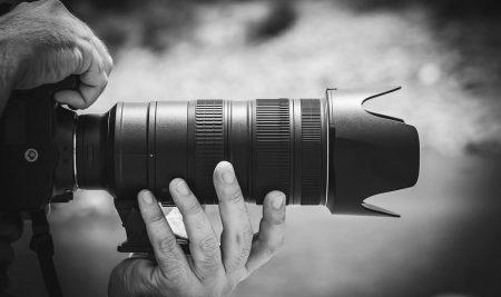 كيف تلتقط صور احترافية أبيض وأسود في العصر الرقمي؟