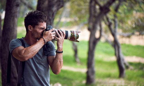 التصوير الفوتوغرافي مستوى متقدم 2