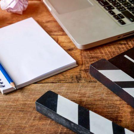 كتابة السيناريو السينمائي