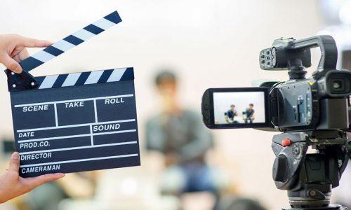 صناعة الفيلم القصير